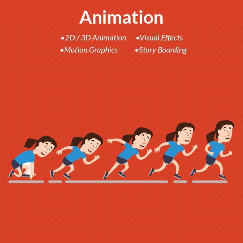 Animation-portfolio