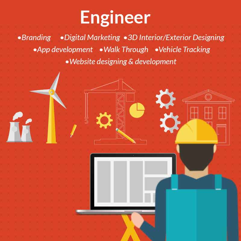 Engineer-portfolio