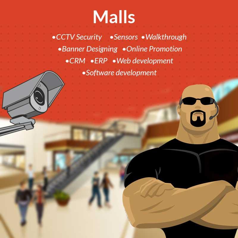 Malls-portfolio