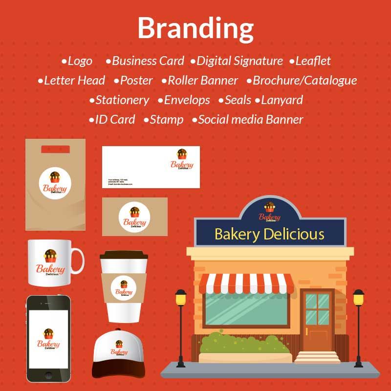 Branding-portfolio