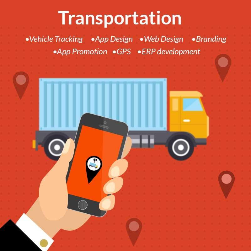 Transportation-portfolio